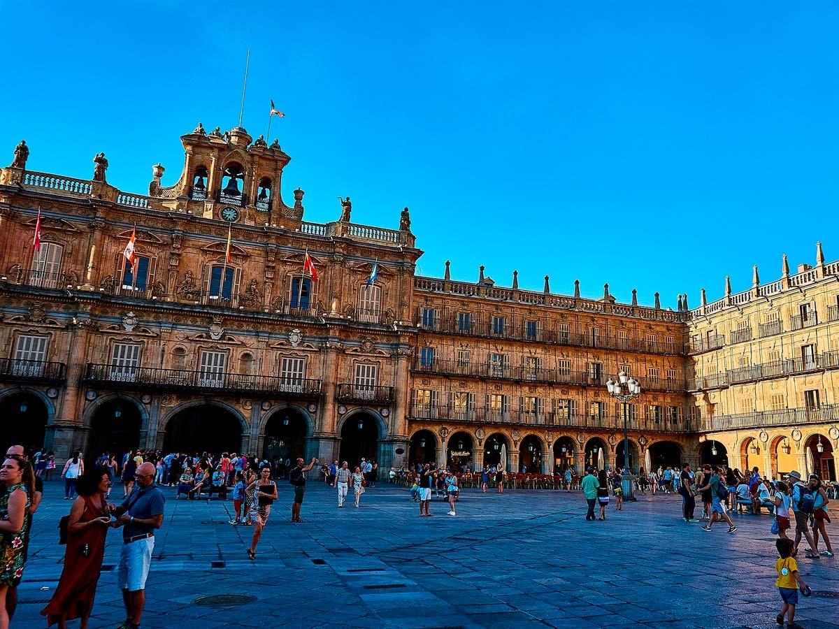Salamanca - 145 km